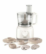 Philips HR 7627 650 W Food Processor .