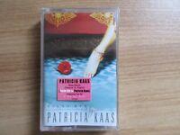 Patricia Kaas - Piano Bar Rare Orig Korea Edition Sealed Cassette Tape Sticker