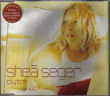 Shea Seger-Clutch cd maxi single incl video