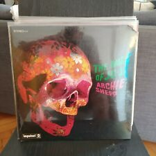 Lp Jazz - Archie Shepp - The Magic of Ju-Ju - A-9154 Impulse! usa Sealed