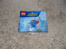 DC Super Villains Lego Super Heroes Lex Luthor