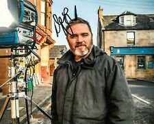 "ALEX FERNS AUTOGRAPH SIGNED 10"" X 8"" PHOTO  COA  55"