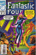 FANTASTIC FOUR #387 - Back Issue