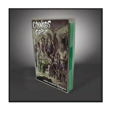 Cannabis Corpse - From Wisdom To Baked - CASSETTE TAPE - SEALED - Death Metal