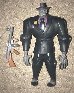Batman The Brave And The Bold Zombie Hitman Solomon Grundy Action Figure