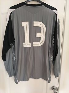 Nottingham Forest Goalkeeper Shirt XXL