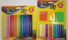 Modeling Clay Kids DIY Craft Tools Kit multi Colored
