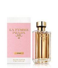 Prada La Femme L'Eau Eau de Toilette 9 ml (MINIATUR) für Damen - NEU & OVP
