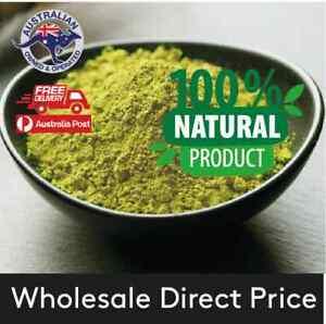 Japanese Matcha Green Tea Powder 75g - Pure, Natural, Free Delivery!