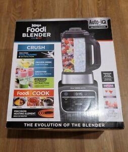 Ninja Foodi Cold & Hot Blender HB100