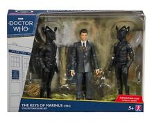 """More details for doctor who """"the keys of marinus"""" 1964 collector figures set brand new, unopened"""
