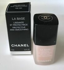 Chanel La Base Protective and Smoothing Base Coat 13ml 0.4oz Nib Full Size