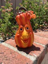 Pumpkin Statue