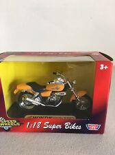 Motor Max Speed Wheels 1:18 Honda Magma 50