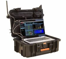 Delta X 2000/6 Real-Time Countersurveillance sweeping system