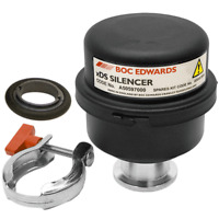 Edwards Silencer for nXDS6i, nXDS10i and nXDS15i Dry Scroll Pumps, A50597000