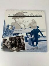 The Best Years of Our Lives Laserdisc Ld