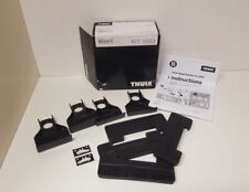 Volvo Roof Rack Fitting Kit,Volvo S40,V40 Thule 1033 Roof Bar Fitting Kit