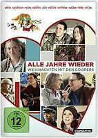 Alle Jahre wieder - Weihnachten mit den Coopers | DVD | Zustand sehr gut