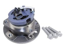 To Fit Opel Vauxhall Astra Zafira VX220 Front Axle Wheel Bearing Hub Kit ABS