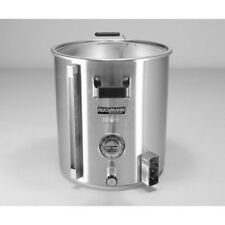 BoilerMaker™ G2 Electric 10 gal / 120 v Brew Pot by Blichmann Engineering™ Beer