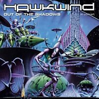 Hawkwind - Out Of The Shadows (In Concert) [CD]