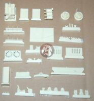 CMK 1/35 Maybach HL 120 TRM StuG IV Tank Engine Set WWII (for Tamiya kit) 3075