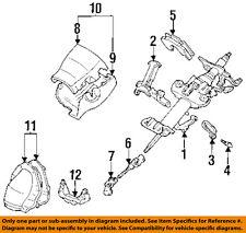 TOYOTA OEM 93-97 Corolla-Steering Column 4520002051