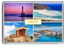 Crete, Greece Fridge Magnet 01