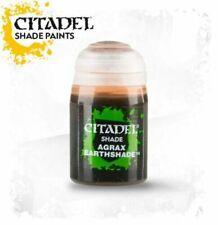 Colore Citadel Shade Agrax Earthshade 24 ml cod. 24-15
