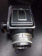 Hasselblad 500C Medium Format SLR Camera with 80mm f/2.8 Lens & 12 Film Back