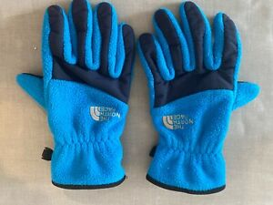 The North Face Gloves Youth large