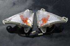 Blinker Kawasaki ZX6R ZX6-R 636 Satz links u. rechts klarglas signals indicators