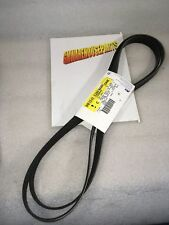 2008-2012 TRAVERSE ACADIA ENCLAVE 3.6 SERPENTINE BELT NEW GM # 12608660