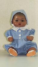 Bambino Métis B  Bleuette brother  Poupée ancienne  reproduction antique doll