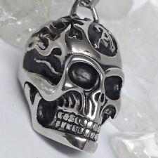 Tattoo Modeschmuck-Halsketten & -Anhänger aus Edelstahl