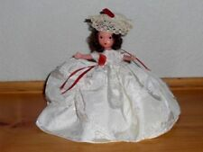 Nancy Ann Storybook Doll ~ #198 For December Just a Dear w/Socket Head