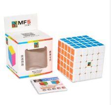 Rubik's Cube MoFang JiaoShi MF5 5x5x5 White