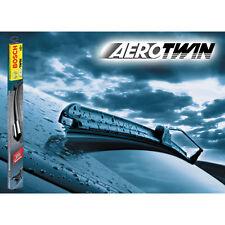 KIT 2 Spazzole Tergicristallo Anteriori BOSCH AEROTWIN Alfa Romeo Mito