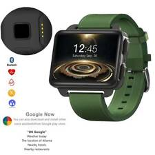 """2.2"""" 3G Smart Watch Android 5.1 1+16GB GPS Wifi SIM GSM Phone Watch Video Call"""