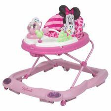 Disney Baby Minnie Mouse Music Lights Walker Multicolor Female WA056CZR 12.34 lb