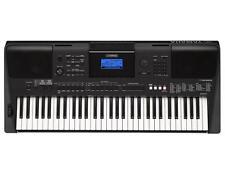 YAMAHA PSR-E453 453 TASTIERA PIANOLA ARRANGER 61 TASTI DINAMICI MIDI AUX