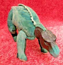 "Mattel Disney Dinosaur Movie 14"" Plush Vinyl Head ALADAR Dinosaur Star Bean"