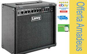 Amplificatore per Chitarra Elettrica - Laney LX35R con reverbero - NO USATO