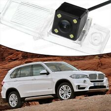 CCD Camera Rear View Reverse Backup Parking Review for 2007-2016 BMW X5 E70 F15
