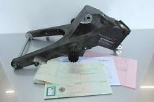 Rahmenkopf Rahmen + Brief  BMW R1100RT R1100 RT Bj. 2000 Deutsche Papiere