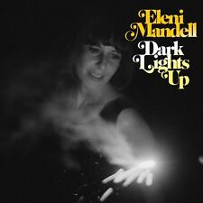 ELENI MANDELL - DARK LIGHTS UP  CD NEU