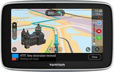 TOMTOM Go Premium 5 World PKW Weltweit Lebenslang Traffic via SIM-Karte NEU OVP