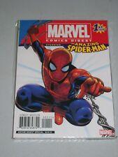 Marvel Comics Digest #1 Amazing Spider-Man Unread tpb GN Archie