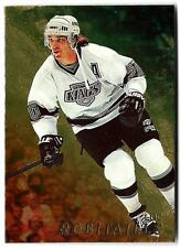 1998-99 Be A Player Gold LUC ROBITAILLE (ex-mt) Los Angeles Kings